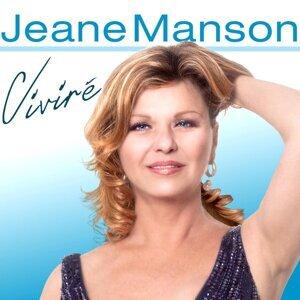 Jeane Manson 歌手頭像