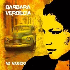 Barbara Verdecia 歌手頭像