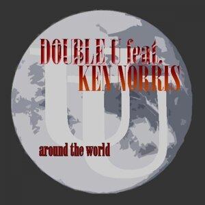 DOUBLE U feat. KEN NORRIS 歌手頭像