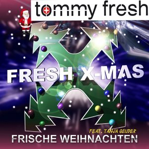 tommy fresh feat. Tanja Geuder 歌手頭像