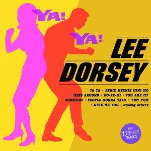 Lee Dorsey 歌手頭像