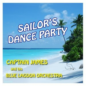 Captain James and his Blue Lagoon Orchestra 歌手頭像