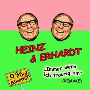 Heinz & Erhardt 歌手頭像