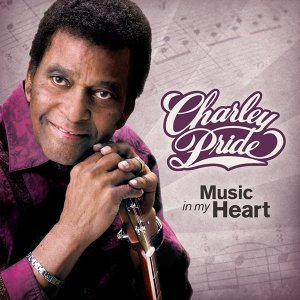 Charley Pride (查理普萊德) 歌手頭像