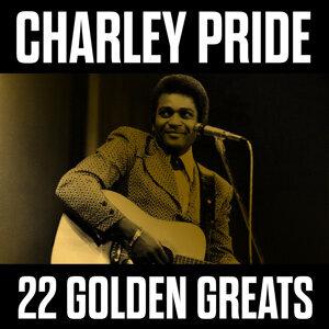 Charley Pride (查理普萊德)