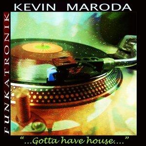 Keven Maroda 歌手頭像