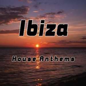 Ibiza House Anthems (伊比薩浩室特典) 歌手頭像