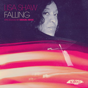 Lisa Shaw (麗莎蕭) 歌手頭像