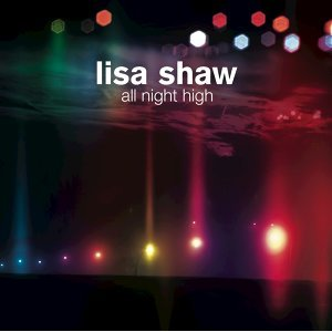 Lisa Shaw Artist photo