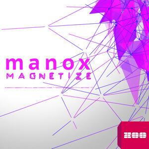 Manox 歌手頭像