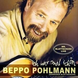 Beppo Pohlmann 歌手頭像