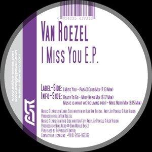 Van Roezel 歌手頭像