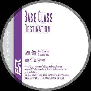 Base Class 歌手頭像