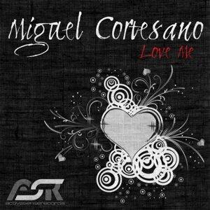 Miguel Cortesano 歌手頭像