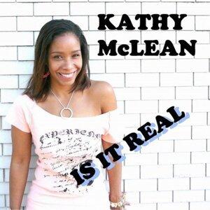 KATHY McLEAN 歌手頭像