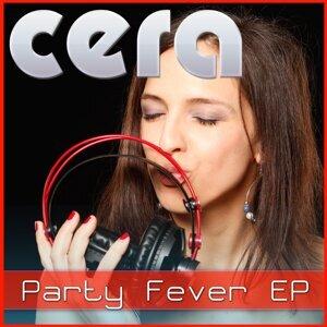 CERA 歌手頭像