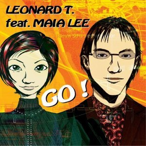 LEONARD T. feat. MAIA LEE 歌手頭像