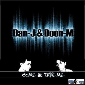 DAN-J & DOON-M 歌手頭像