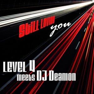 LEVEL 4 meets DJ DEAMON 歌手頭像