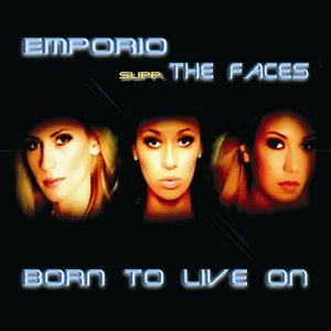 EMPORIO supp. THE FACES 歌手頭像