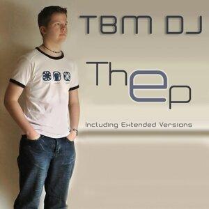 TBM DJ 歌手頭像