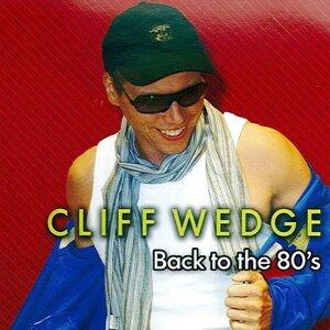 CLIFF WEDGE 歌手頭像
