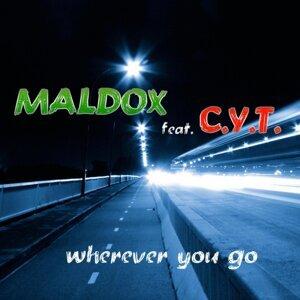 MALDOX feat. C.Y.T. 歌手頭像