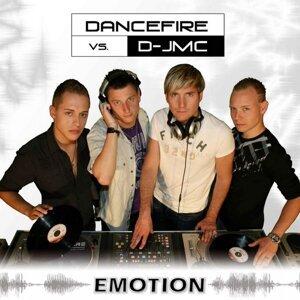 DANCEFIRE vs D-JMC 歌手頭像