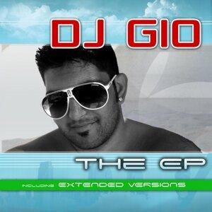 DJ GIO 歌手頭像