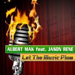 ALBERT MAK feat. JASON RENE 歌手頭像