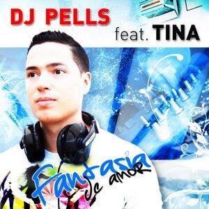 DJ PELLS feat. TINA 歌手頭像