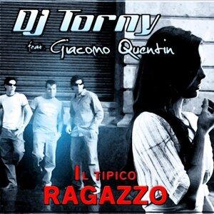 DJ TORNY feat. GIACOMO QUENTIN 歌手頭像