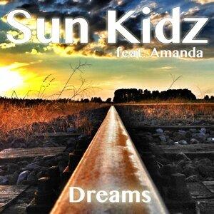 Sun Kidz feat. Amanda 歌手頭像
