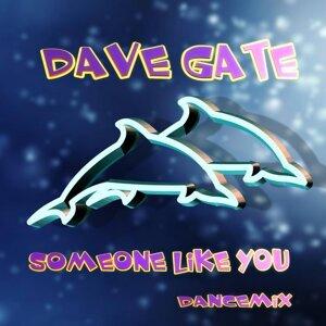 Dave Gate 歌手頭像