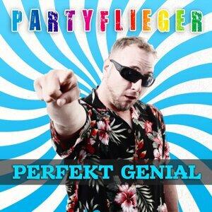Partyflieger 歌手頭像