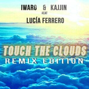 Iwaro & Kajjin feat. Lucia Ferrero 歌手頭像