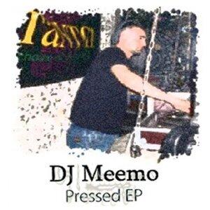 DJ Meemo 歌手頭像