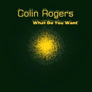 Colin Rogers 歌手頭像