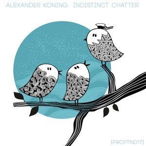 Alexander Koning 歌手頭像