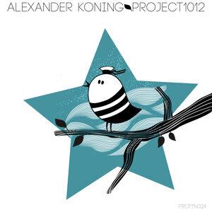 Alexander Koning