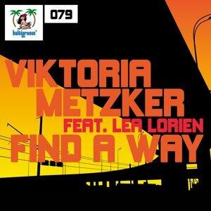 Viktoria Metzker feat. Lea Lorien 歌手頭像