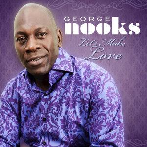 George Nooks 歌手頭像