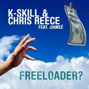 Chris Reece & K-Skill 歌手頭像