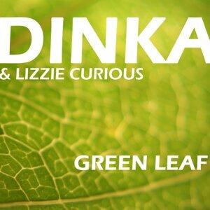 Dinka & Lizzie Curious 歌手頭像
