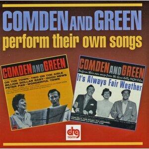 Comden & Green 歌手頭像