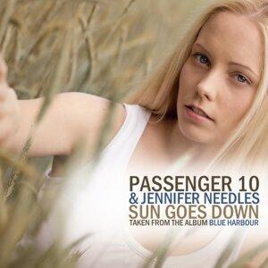 Passenger 10 & Jennifer Needles 歌手頭像