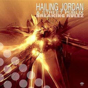 Hailing Jordan & Street Publix 歌手頭像