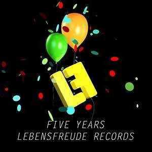 Five Years Lebensfreude 0.1 歌手頭像