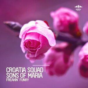 Croatia Squad & Sons Of Maria 歌手頭像