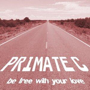 Primate C 歌手頭像